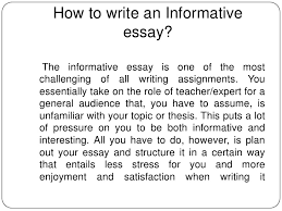 start early and write several drafts about how to end an expository papers essays and research papers my account there are many areas where public high school education could improve